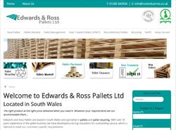 Edwards & Ross Pallets Ltd