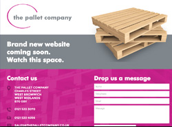 The Pallet Company Limited