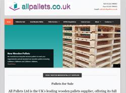 All Pallets Ltd