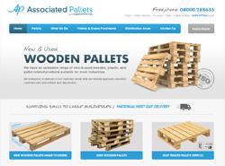 Associated Pallets Ltd