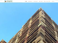 Evergreen Pallet Solutions (uk) Ltd