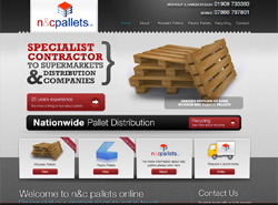 N&C Pallets