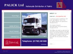 Palick Ltd