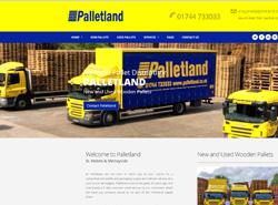 Palletland