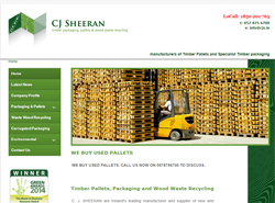 CJ Sheeran Ltd