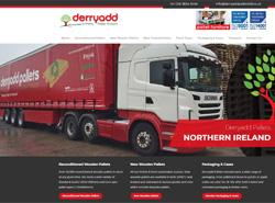 Derryadd Pallets Ltd